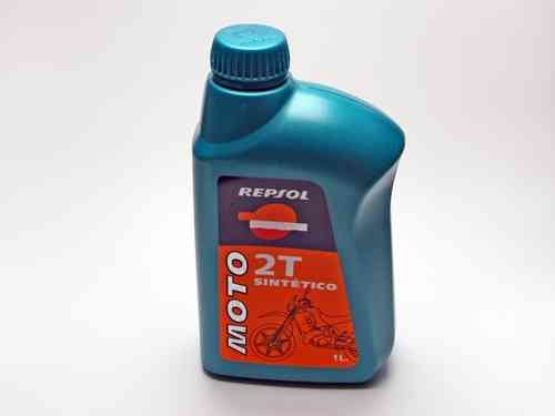 Repsol Synthetic Öl 125 ml