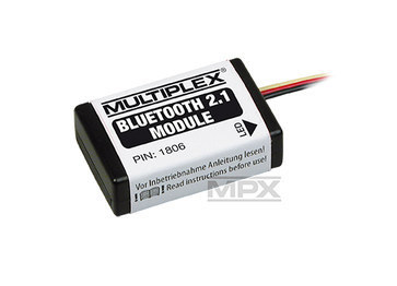 Multiplex Bluetooth Modul