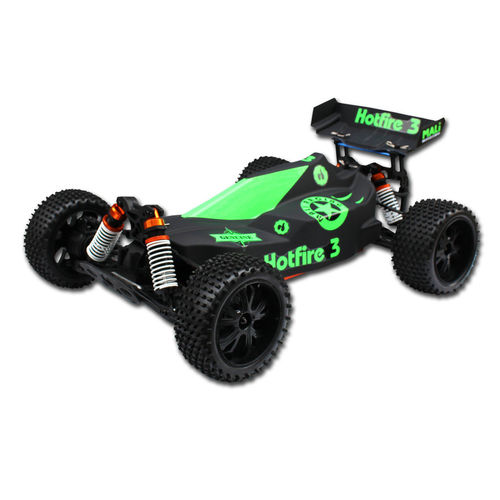 df models Hotfire Buggy BL waterproof RTR 1:10