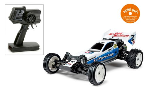 Tamiya XB Neo Fighter Buggy (DT-03) 1:10