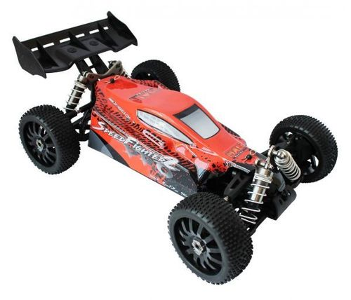 df models SpeedFighter PRO 2 RTR 1:8