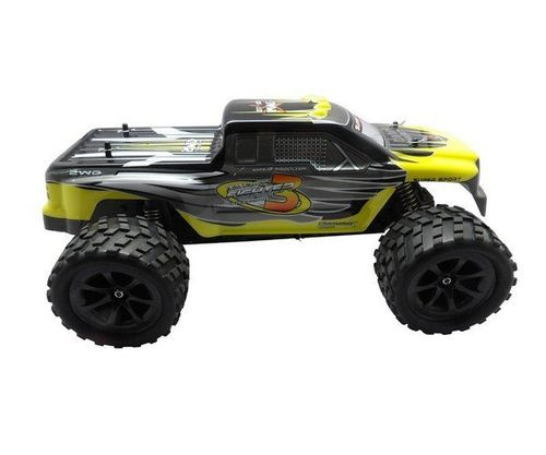 df models Truck Fighter 3 LiFe-Akku 100% RTR