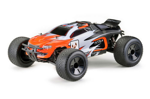 Absima Truggy AT2.4BL 4WD Brushless RTR
