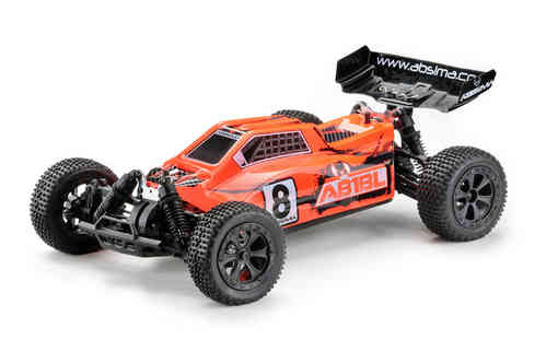 "Absima Buggy ""AB1BL"" 4WD Brushless RTR 1:10"