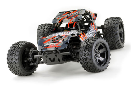 "Absima Sand Buggy ""ASB1BL"" 4WD Brushless RTR Waterproof 1:10"