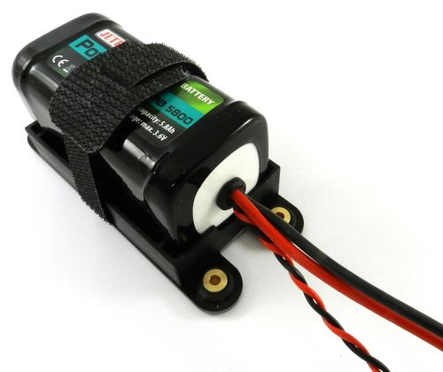 Power Ion RB 5800 7,2V
