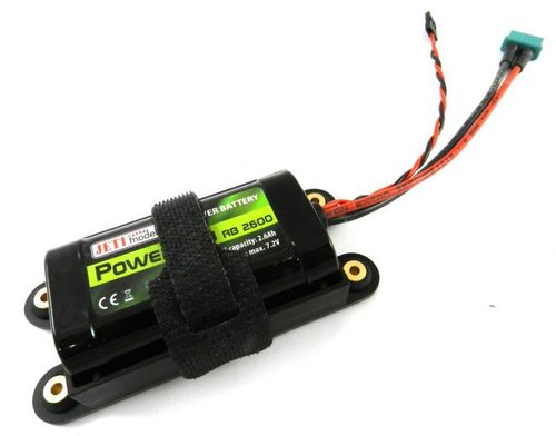Power Ion RB 2600 7,2V